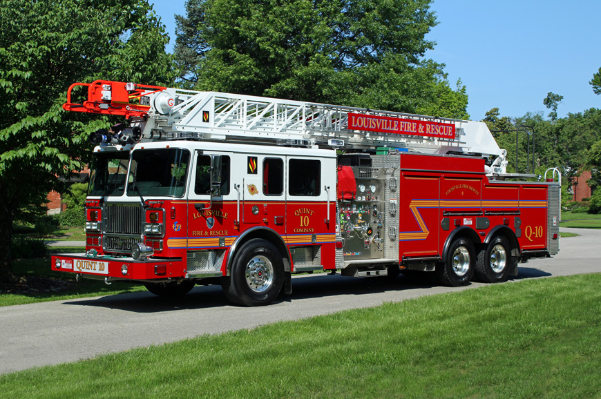 Seagrave Fire Apparatus >> Seagrave Fire Apparatus - 10-8 EVS